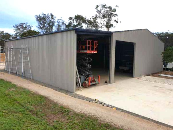 custom-shed